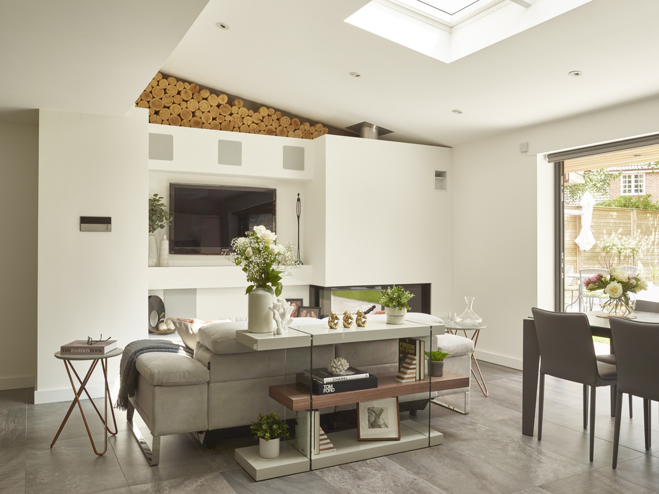 How can your home design improve your wellbeing? 3